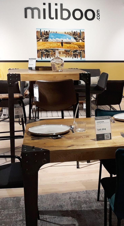 Meuble D Occasion Cuisine Table Et Canape Toute La France Leboncoin