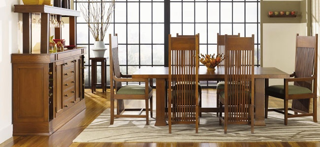 American Made Dining Room Furniture Photo Decorating Inspiration