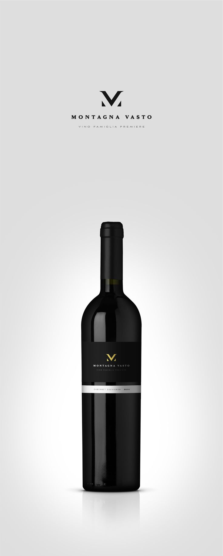 Montagna Vasto is a new wine brand , from Margaret River, Western Australia. The name comes from the where, the Credaro Family originates from (Montagna, Italy) and the Borrello Family (Vasto, Italy).
