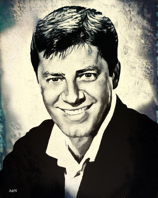 RIP Jerry Lewis