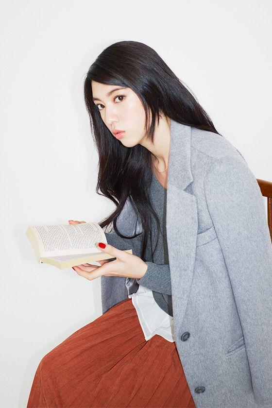 57 Best Rowan Blanchard Images On Pinterest: 57 Best Images About Ayaka Miyoshi