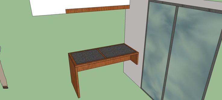 Modelacion mobiliario