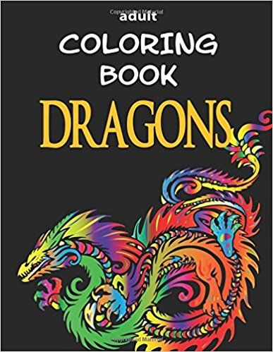 34 Best Adult Art Colouring Books Images On Pinterest