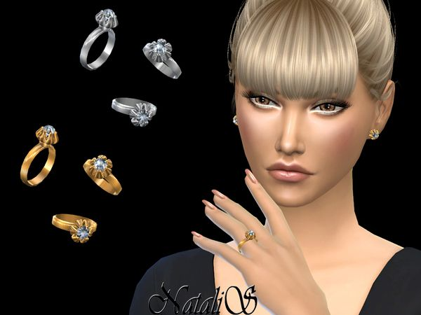 Sims 4 Cc Custom Content Accessories The Sims