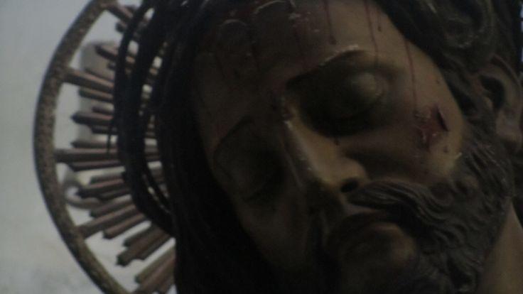 Religious Artifact: Igreja de São Pedro, Ponta Delgada, ilha de São Miguel, Acores ~ Portugal