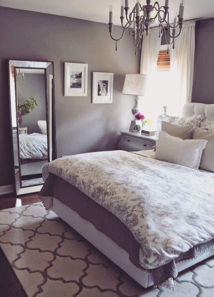 Best 25+ Purple gray bedroom ideas on Pinterest Purple grey - grey bedroom ideas