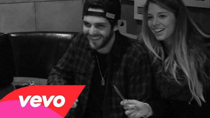 Music video by Thomas Rhett performing When I Was Your Man. (C) 2015 The Valory Music Co., LLC