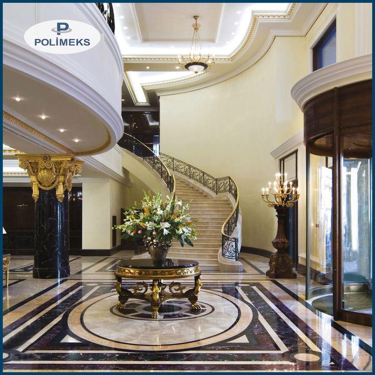 Ritz Carlton, Moscow2