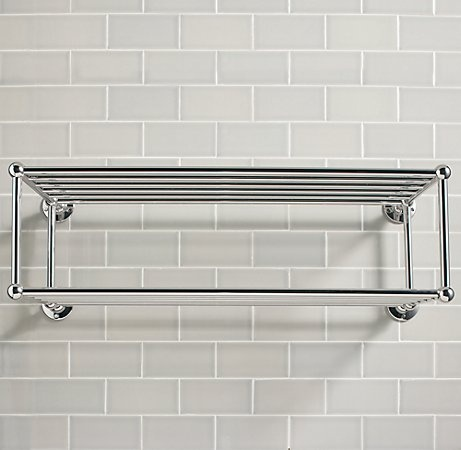 Good Vintage Train Rack $279