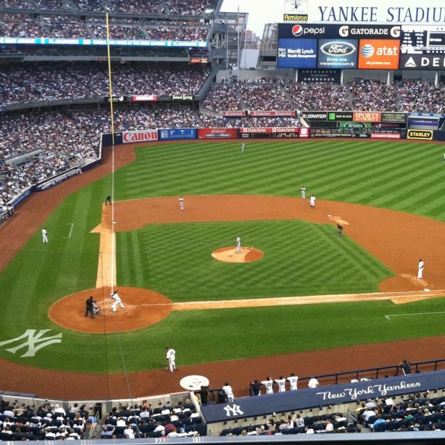 New York Yankees <3