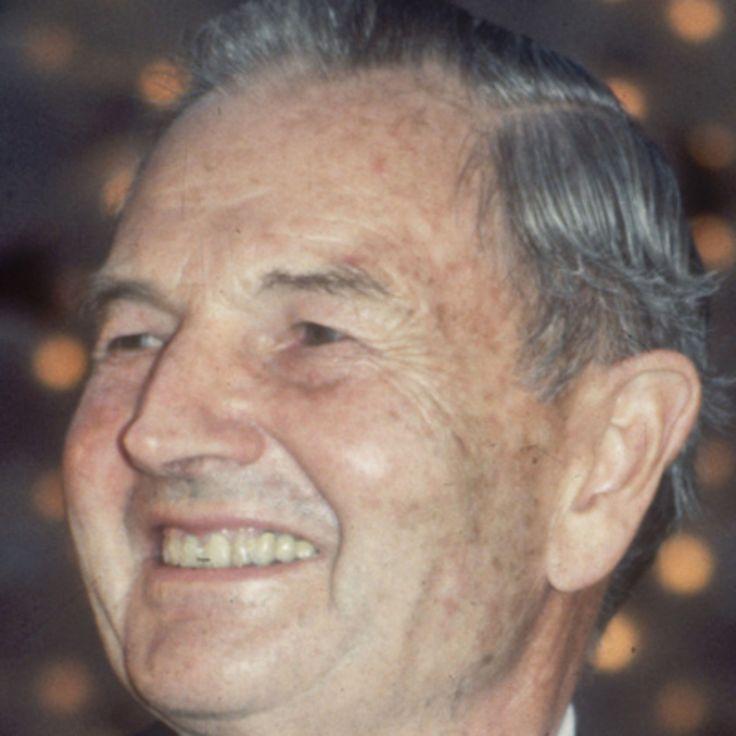 Biography.com looks at the influential life of David Rockefeller, banker, philanthropist and son of John D. Rockefeller Jr.