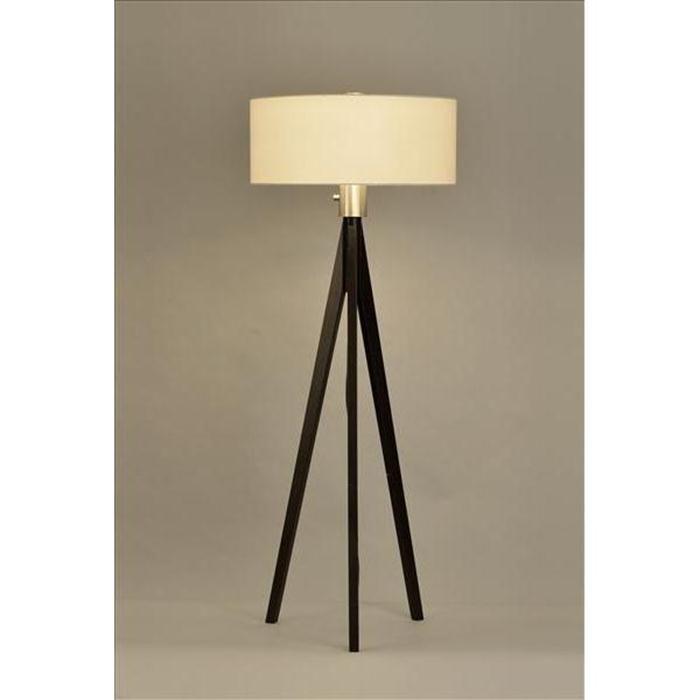 Tripod floor lamp nebraska furniture mart