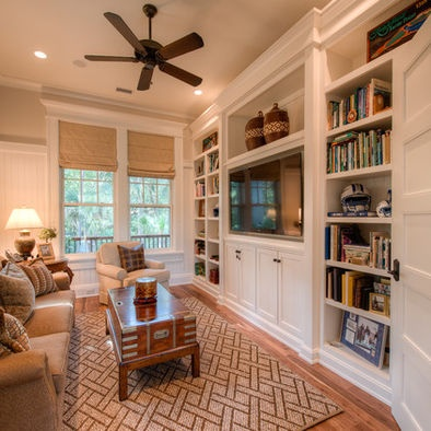 Built In Wall Unit Media Design, Pictures, Remodel, Decor and Ideas - page 3