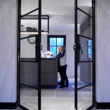 Renovatie woonhuis « Inspired ontwerpstudio