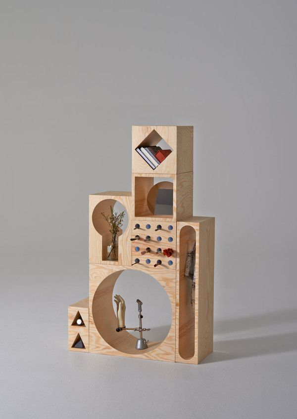 ROOM Collection by Erik Olovsson & Kyuhyung Cho in main home furnishings  Category