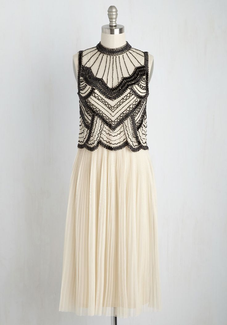 Cheer to the Deco Dress