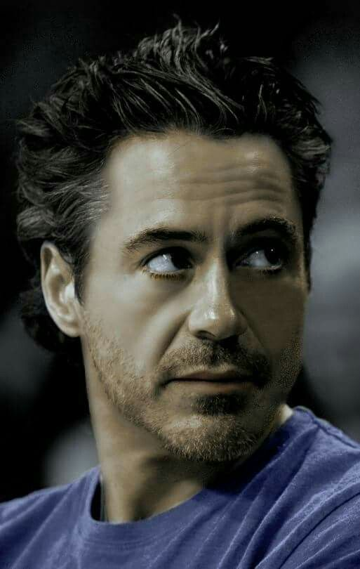 Robert Downey Jr. El amor de mi vida!!!