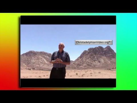 Egypt: 'Alush To Taba' - In the Steps of The Master Tour of the Middle E...