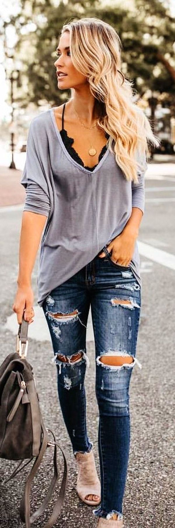 10+ Flawless Fall Outfits You Should Already Own