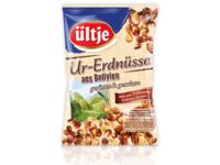 Ültje Ur-Erdnüsse aus Bolivien #Ciao