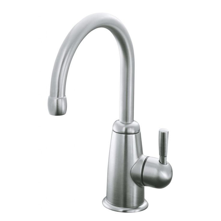 Kohler Wellspring Contemporary Beverage Faucet with Aquifer Water Filtration System