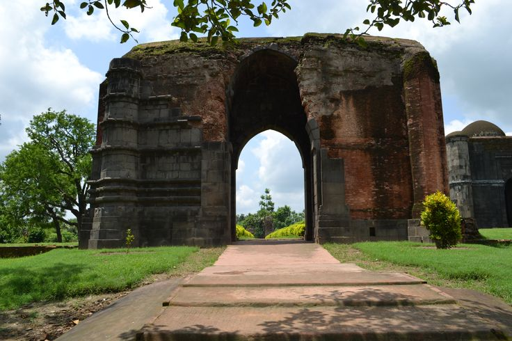 gaur, malda dist, west bangal . india