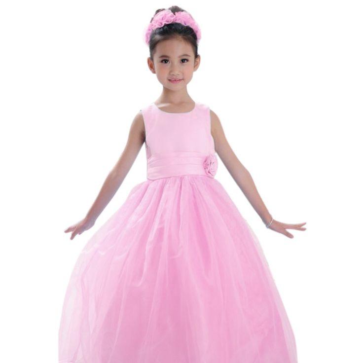 $8.80 (Buy here: https://alitems.com/g/1e8d114494ebda23ff8b16525dc3e8/?i=5&ulp=https%3A%2F%2Fwww.aliexpress.com%2Fitem%2FSummer-Baby-Girls-Kids-Sleeveless-Tulle-Bowknot-Wedding-Birthday-Party-Pageant-Gown-Dress%2F32732156076.html ) Summer Baby Girls Kids Sleeveless Tulle Bowknot Wedding Birthday Party Pageant Gown Dress for just $8.80