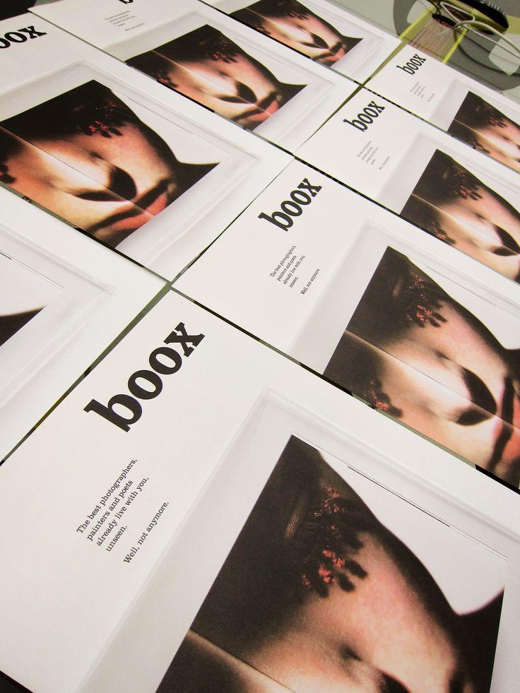 Boox Leaflet