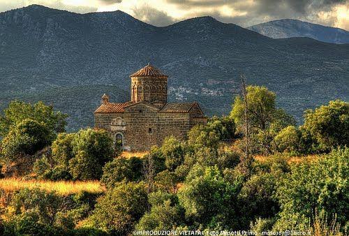 Kardamyli, Mani, Peloponnese, Greece  (By Masotti Primo)     <3