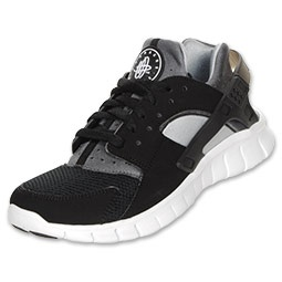 big sale 7fe88 96673 ... best price the nike huarache free 2012 mens basketball and running  shoes offer a unique balance