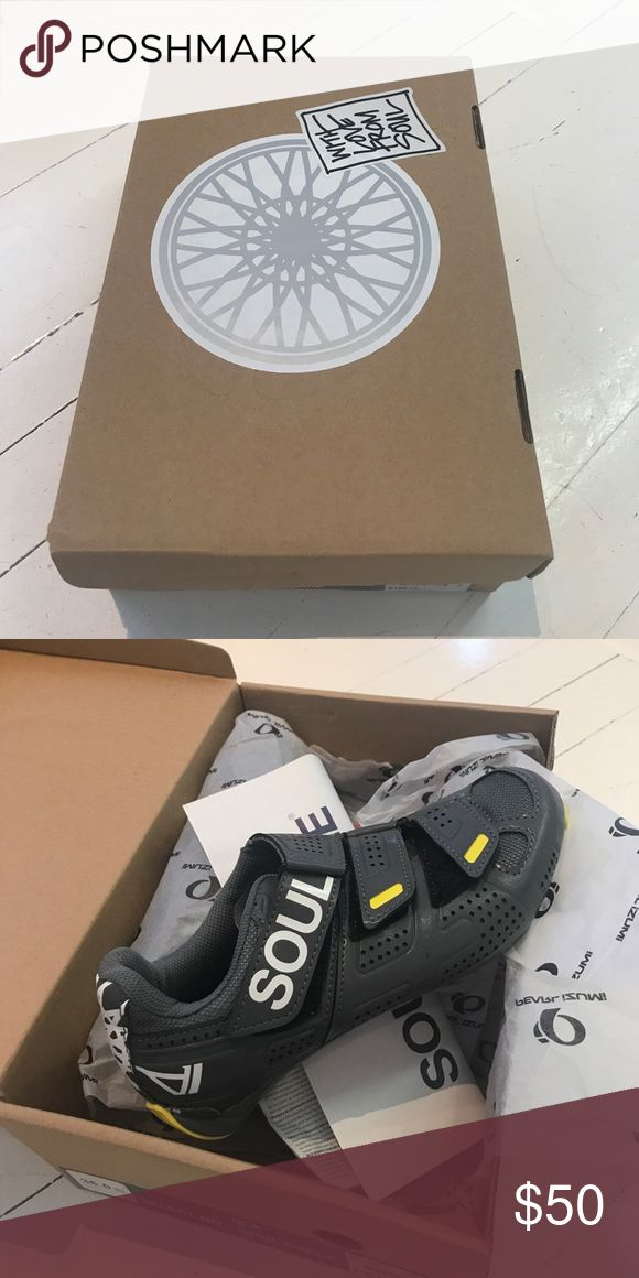 Never been used Soul Cycle shoes Never been used!!! soulcycle Shoes Athletic Shoes