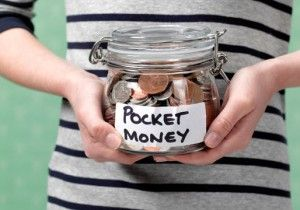 5 principles of pocket money - really good article on using pocket money to promote good financial habits