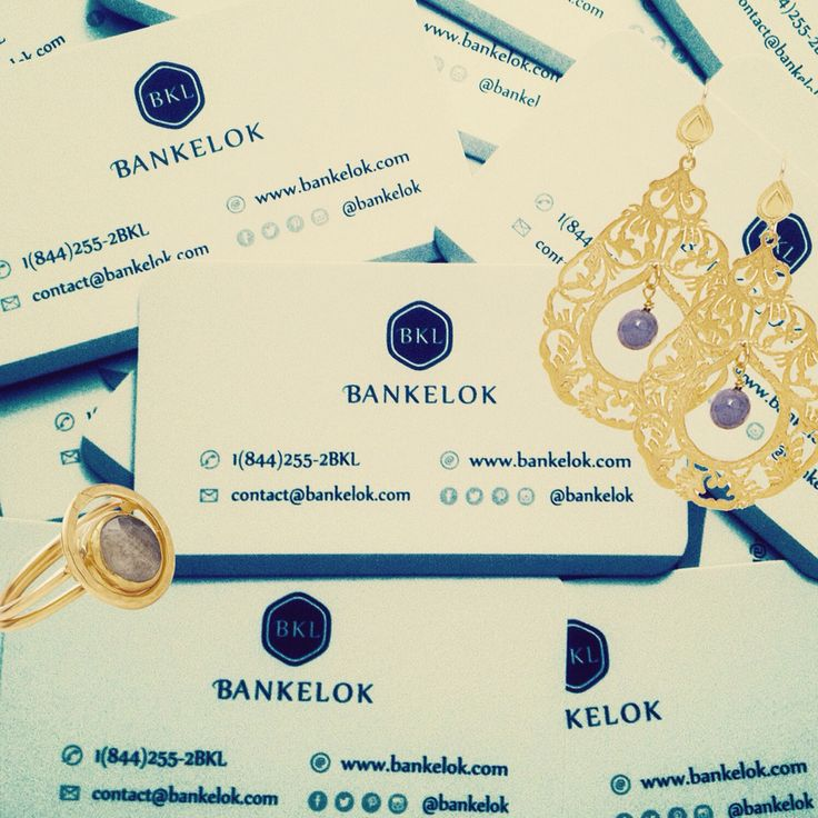 #tbt Let's remember the day we got the most beautiful business cards ever... Ours! Of course! #bankelok #fashionjewelry #glam #instyle #ontrend #musthave #styleinspiration   #livinginstyle #liketkit #keep #shopstyle #shoppable #chic