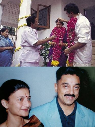 kamal and rajini age difference in a relationship