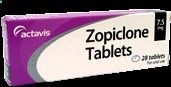 Sleeping tablets #Zopiclone available in top quality, And buy #ZopicloneTablets at cheap rate with overnight delivery.