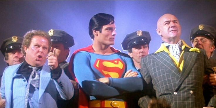 What Ever Happened To The Cast of Superman (1978)?