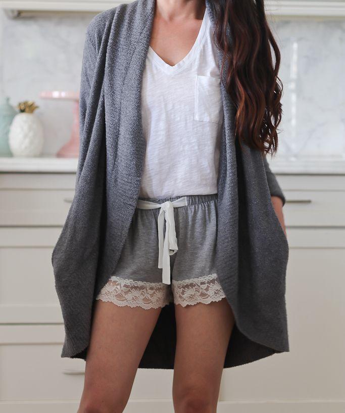 Bralettes, Sleepwear and Loungewear 11