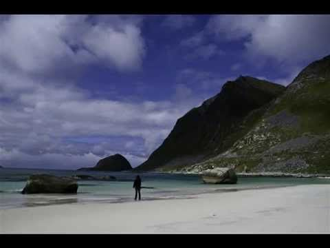 Lofoten - Hiking trip for women with 8Seasons4Women