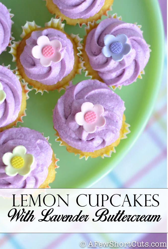 recipe: easy green tea cupcakes [22]