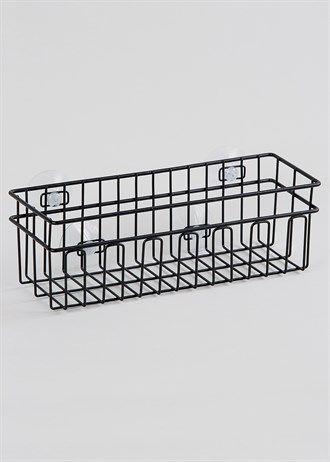 Metal Wire Shelf (30cm x 11cm x 10cm)