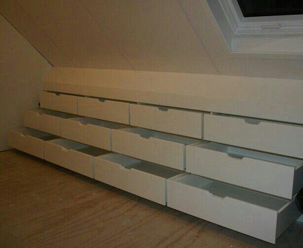 A Comprehensive Overview On Home Decoration In 2020 Mit Bildern Dachboden Haus Interieurs Kleiderschrank Fur Dachschrage