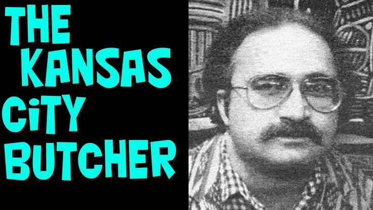 True Creepy Story: The Kansas City Butcher (Robert Berdella)