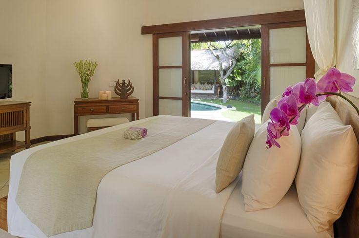 Villa 4 bedroom at Villa Kubu, Seminyak, Bali