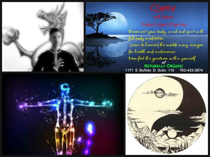 Give your body a treat this Friday with Spencer's enlightening Qigong class. Reconnect your body, mind and spirit with full body meditation. Learn to harness the worlds many energies for health and exuberance. Manifest the greatness within yourself! Friday 5-6pm for only $10 =) #Qigong, #QigongLV, #ChiKung, #Energy, #Vitality, #8SectionsofBrocade, #MedicalQigong, #Acupressure, #Meridians, #Longevity, #HealingYourSelf, #HealingOthers, #Manifestation, #Meditation, #Purification, #Tonify,