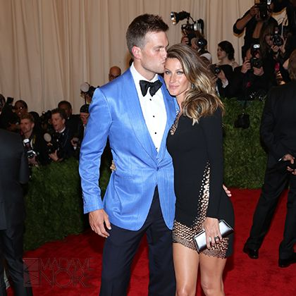 Poor Bridget Moynahan is another woman on our list who found out being pregnant won't keep you safe from getting the boot. Tom Brady met his model jumpoff Gisele Bundchen while his ex was carrying his first son and didn't hesitate to hand her walking papers and marry Gisele a little while later.
