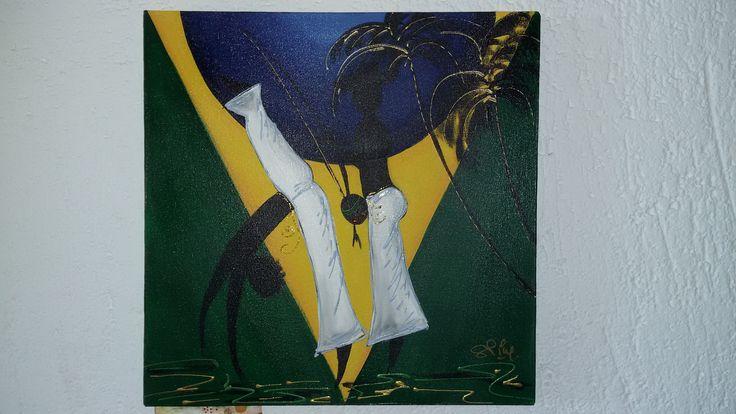 CapoeiraII