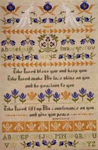 35 Best Cross Stitch Religious Images On Pinterest