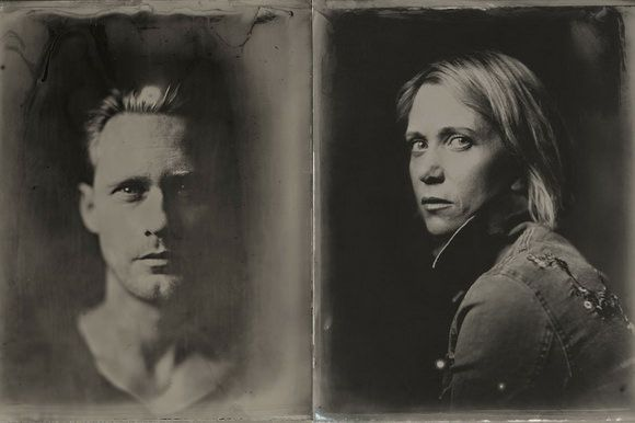 Photographer Victoria Will has started a tradition of capturing portraits of actors on Tintypes at the Sundance Film Festival. The 2015 edition is out now and it is glorious. Check out more on Camyx! #portrait #tintypes #photogaphy