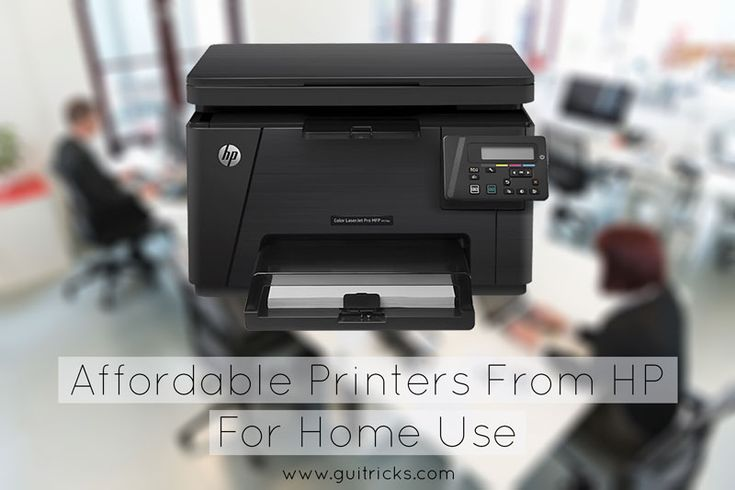 Affordable Printers From HP For Home Use  http://www.guitricks.com/2018/02/affordable-printers-from-hp-for-home-use.html  Tags: #Printers #BestPrinters #AffordablePrinters #HPPrinters #HomeUsePrinters