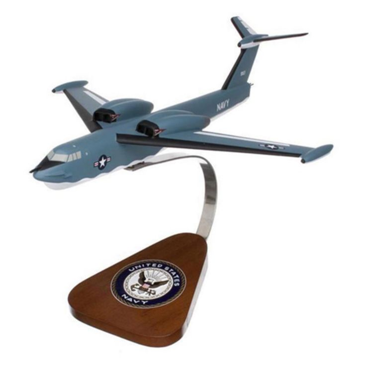 Daron Worldwide Glenn Martin P6M Sea Master Model Airplane - CP06M